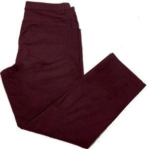 31 / 28 / Lululemon ABC Pants